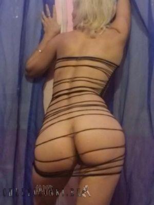 индивидуалка проститутка Милена, 26, Челябинск