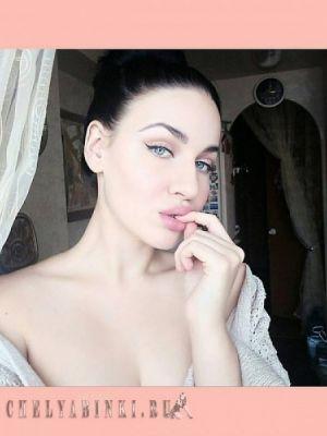 индивидуалка проститутка Софи, 24, Челябинск