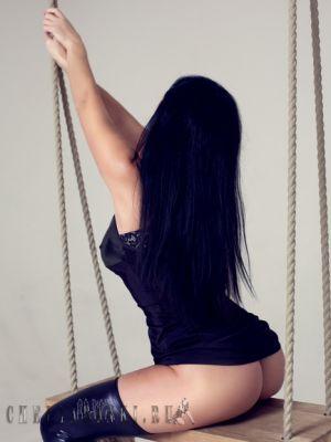 индивидуалка проститутка Елена, 30, Челябинск