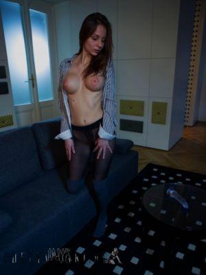 индивидуалка проститутка Роза, 22, Челябинск