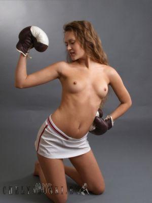 индивидуалка проститутка Ида, 24, Челябинск