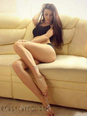 индивидуалка проститутка Лола, 30, Челябинск