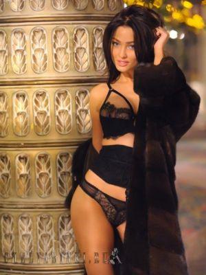 индивидуалка проститутка Эльнара, 21, Челябинск