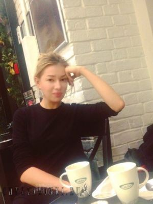 индивидуалка проститутка Ганна, 23, Челябинск