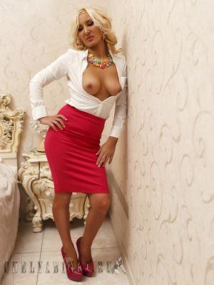 индивидуалка проститутка Полинка, 36, Челябинск