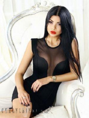 индивидуалка проститутка Настенька, 30, Челябинск
