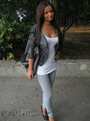 индивидуалка проститутка Николетта, 26, Челябинск