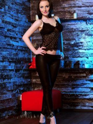 индивидуалка проститутка Иоланта, 28, Челябинск