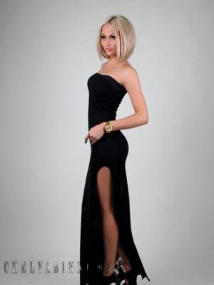 индивидуалка проститутка Марина, 24, Челябинск