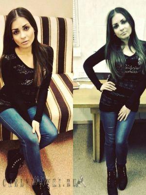 индивидуалка проститутка Агрефена, 25, Челябинск