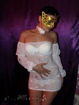 индивидуалка проститутка Катрин, 35, Челябинск