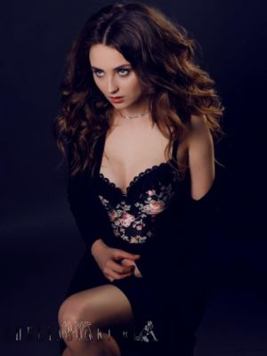 индивидуалка проститутка Марика, 25, Челябинск