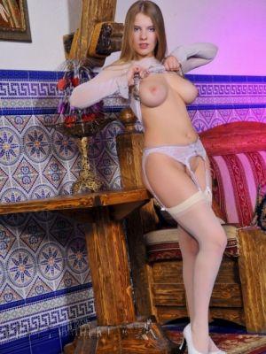 индивидуалка проститутка Хилари, 25, Челябинск