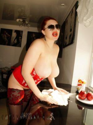 индивидуалка проститутка Даяна, 35, Челябинск