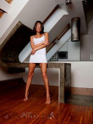 индивидуалка проститутка Алия, 22, Челябинск