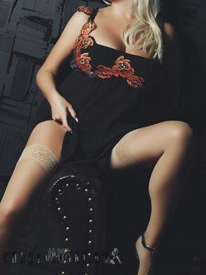 индивидуалка проститутка Матрона, 25, Челябинск