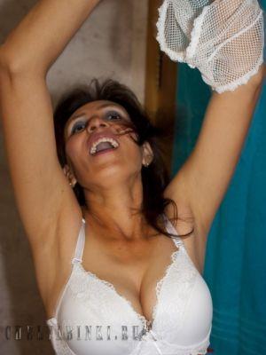 индивидуалка проститутка Амаль, 42, Челябинск