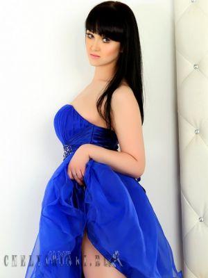 индивидуалка проститутка Эмми, 21, Челябинск