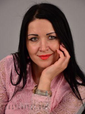 индивидуалка проститутка Оттавия, 32, Челябинск