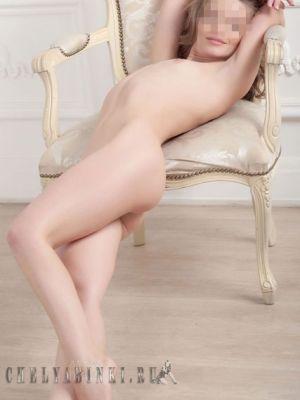 индивидуалка проститутка Райя, 23, Челябинск