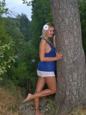 индивидуалка проститутка Аленушка, 28, Челябинск
