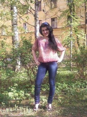 индивидуалка проститутка Римма, 25, Челябинск