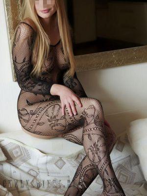 индивидуалка проститутка Эмилия, 22, Челябинск