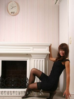 индивидуалка проститутка Сабрина, 23, Челябинск