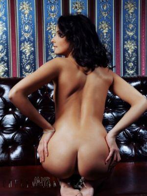 индивидуалка проститутка Анна, 24, Челябинск