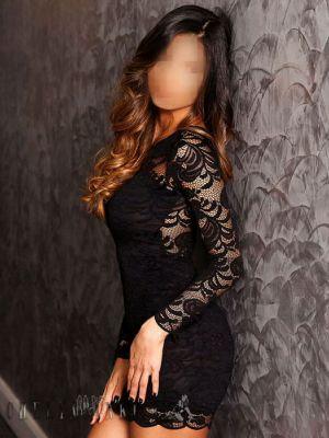 индивидуалка проститутка Людмила, 23, Челябинск