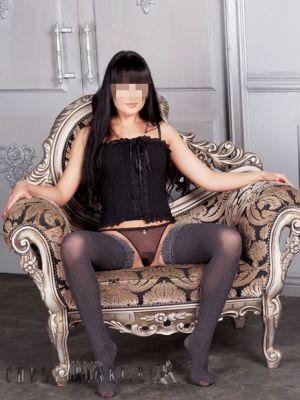 индивидуалка проститутка Милена, 24, Челябинск