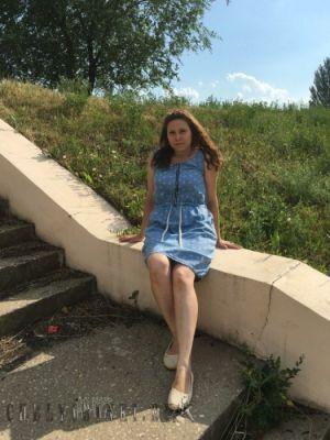 индивидуалка проститутка Физура, 27, Челябинск