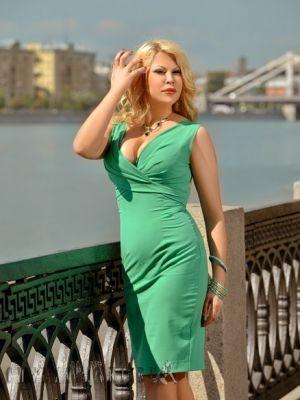 индивидуалка проститутка Ганна, 29, Челябинск