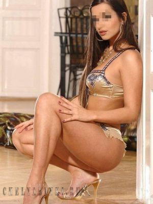 индивидуалка проститутка Каринка, 23, Челябинск