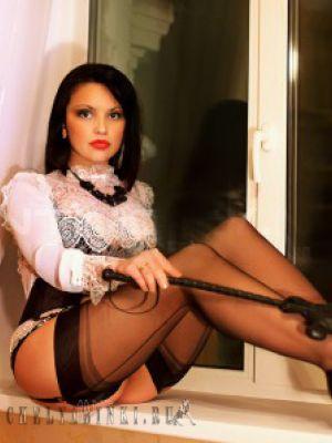 индивидуалка проститутка Настюша, 24, Челябинск