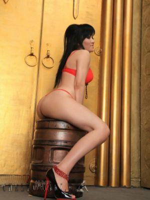 индивидуалка проститутка Ляля, 25, Челябинск