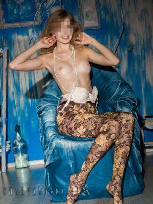 индивидуалка проститутка Маргарита, 21, Челябинск