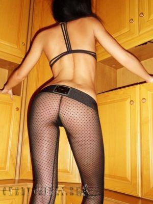 индивидуалка проститутка Инна, 23, Челябинск
