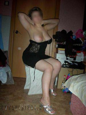 индивидуалка проститутка Светик, 25, Челябинск