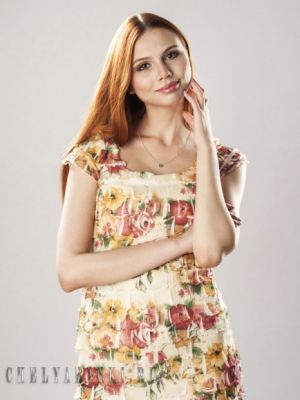 индивидуалка проститутка Флориана, 23, Челябинск