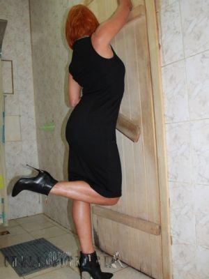 индивидуалка проститутка Элиза, 27, Челябинск