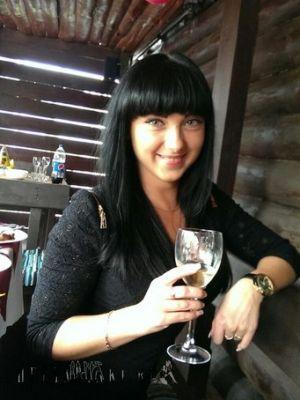 индивидуалка проститутка Виолетта, 23, Челябинск