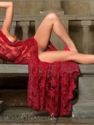 индивидуалка проститутка Ауне, 24, Челябинск