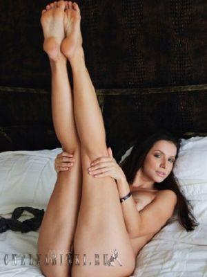 индивидуалка проститутка Милена, 23, Челябинск