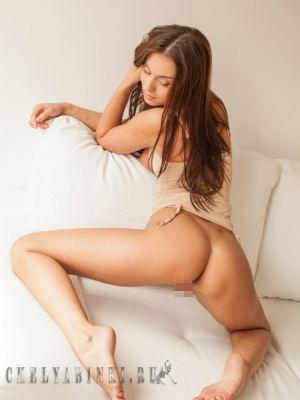 индивидуалка проститутка Илта, 30, Челябинск